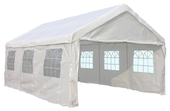 Partytent 4X8 meters